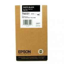 EPSON T6031 PHOTO BLACK 220ml  7800/9800/7880/9880