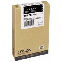 EPSON T6128 MATT BLACK 220ml  7800/9800/7880/9880         *