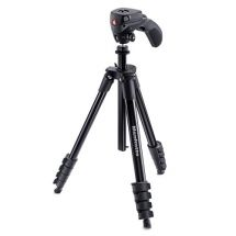MANFROTTO TREP MKCOMPACTACN-BK  COMPACT ACTION NERO