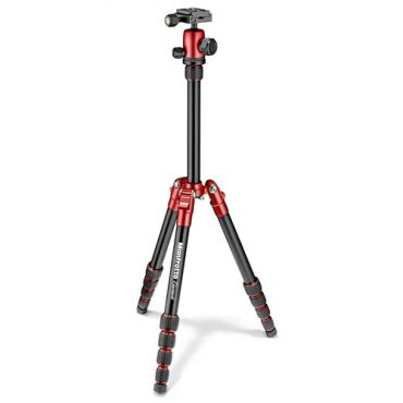 MANFROTTO MKELES5RD-BH ROSSO  ELEMENT S