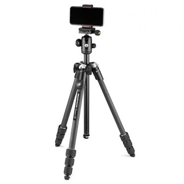 MANFROTTO MKELMII4BMB-BH KIT  ELEMENT+PORTACELL.+COMANDO BT