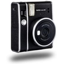 FUJI INSTAX MINI 40 BLACK +10  FOTO 70100150076 ABB.025202