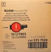 KODAK INTEGRATORE SBIAN.NR C41  10LT CAT 3737533