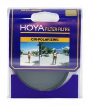 HOYA POLAR. CIRC. 52mm SLIM  HOY PLC52                  **