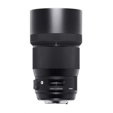 SIGMA 100-400 F5-6.3 DG OS NIK