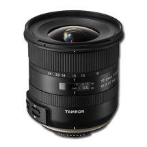 TAMRON 10-24mm F3.5-4.5 VC CA