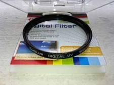 EMOLUX UV 55mm  FFT-01550-22               **