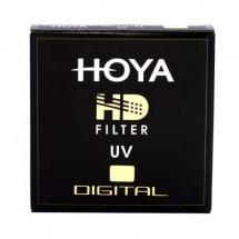 HOYA UV HD 52mm SLIM  HOY UVHD52