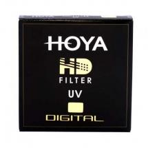 HOYA UV HD 62mm SLIM  HOY UVHD62