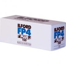 ILFORD FP4 125 120  BIANCO e NERO