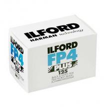 ILFORD FP4 125 135/36  BIANCO e NERO