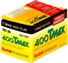 KODAK TMY 400/36  T-MAX BIANCO e NERO