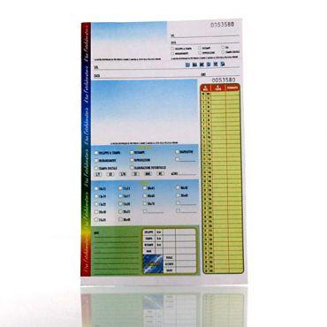 BUSTE LAVORAZIONE X1000PZ  18.5x25 (BL MC090CS)