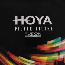 HOYA FUSION ANTISTAT. UV 105mm  HOY UVF105                  *