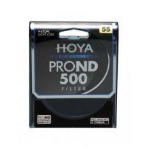 HOYA ND PRO x500 55mm  HOY ND500P55