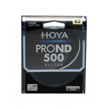 HOYA ND PRO x500 62mm  HOY ND500P62