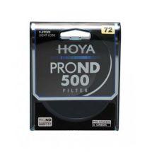 HOYA ND PRO x500 72mm  HOY ND500P72