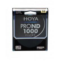 HOYA ND PRO x1000 58mm  HOY ND1000P58