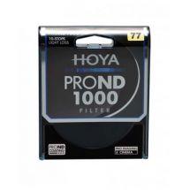 HOYA ND PRO x1000 77mm  HOY ND1000P77