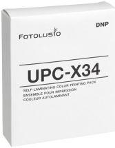 DNP CARTA UPC-X34 300 fg 9X10