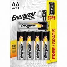 ENERGIZER STILO E91 4+1 x24  AA E300483502