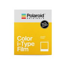 POLAROID I-TYPE COLOR  8 FOTO PZ4668