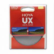 HOYA POLAR. CIRC. UX 72mm  SLIM HOY UXPLC72