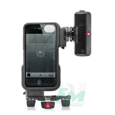 MANFROTTO MKL120KLYPO 649785  COV IPHONE+LED             **
