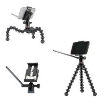 GORILLAPOD KIT GP+GRIPTIGHT   VIDEO JB01501 ABB.923612 **