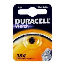 DURACELL D 364
