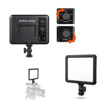 GODOX ILLUMINATORE LED P120C  3300