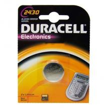 DURACELL DL 2430