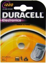 DURACELL DL 1220