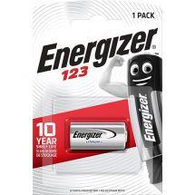 ENERGIZER 123 X6PZ  E300777602