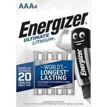 ENERGIZER MINISTILO LITIO X2PZ  L92 AAA E301535600