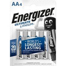 ENERGIZER STILO LITIO L91 x4PZ  AA 639155-301535301