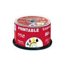 FUJI DVD-R STAMPABILE X50 PZ 48243