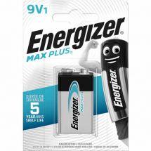ENERGIZER 522 9V MAX PLUSX12PZ  MN1604 E301323303