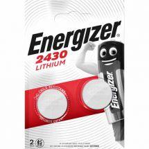 ENERGIZER CR 2430 X2PZ  E300830303