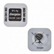 ENERGIZER 362-361 x10PZ  301537901 AG11/SG11/SR721/SR58