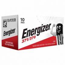 ENERGIZER 371-370 x10PZ  E301538200 1.5V