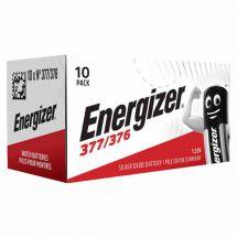 ENERGIZER 377-376 x10PZ  E301538400 SR66/LR626/AG626
