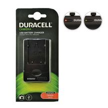 DURACELL CANON NB-2L CHARGER  USB DRC5907