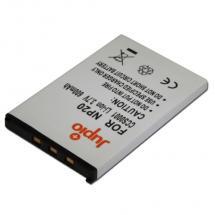 JUPIO BATT. CASIO NP-20  CCS0001 X EX-Z70/60/S500/S1