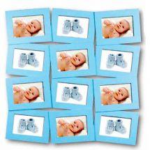ZEP TRENTO BLUE 12X10X15 3412L  (63X61)                    **