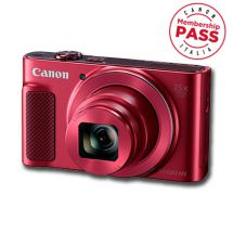 CANON SX620 HS RED