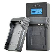 JUPIO USB CHARGER KIT NIKON  FUJI/OLYMPUS 3.6-4.2V LNI0034