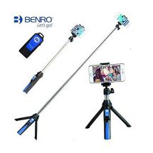 BENRO SELFIE STICK BK-15 3IN1  BNR BK15