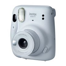 FUJI INSTAX MINI 11 ICE WHITE 16654982