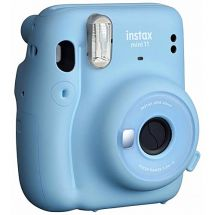 FUJI INSTAX MINI 11 SKY BLUE 16654956